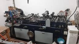 Máquina de fechar envelope chinesa