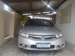 Honda Civic lxl NAO RESPONDO OLX