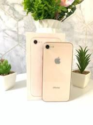 Iphone 8 256GB Rose