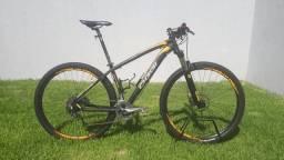 Bike Oggi, Modelo Big Whell 7.2 - 2016 - TAM 17