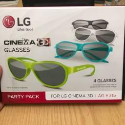 Oculos 3d lg ag f315