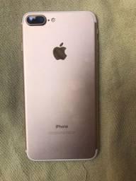 Título do anúncio: iPhone 7 Plus 32gb Gold