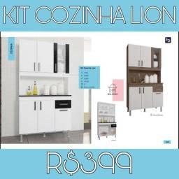 Kit Cozinha Lion
