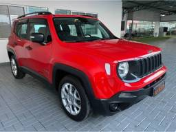 Título do anúncio: Jeep Renegade Sport 1.8 2019