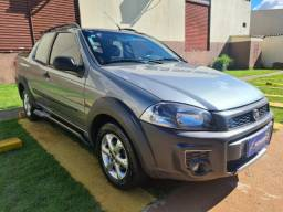 Fiat Strada 2014/2015 CD 1.4 Working Flex (Completo)