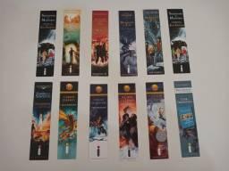 Kit marca páginas Percy Jackson
