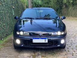 Fiat Marea HLX 2.4 20V 2003 - Raridade