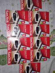 Pendrive sandisk 64 gb