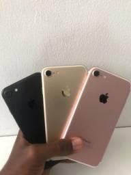 iPhone 7 sem biometria