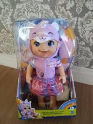 Boneca Baby Alice Original