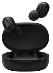 Fone de ouvido sem fio Xiaomi Redmi AirDots S preto original