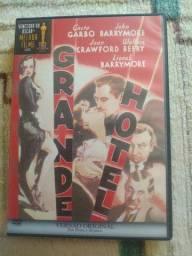 Dvd filme Grande Hotel (1932) raridade