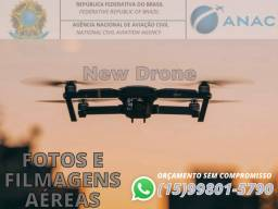 Fotos e filmagens Aéreas DRONE