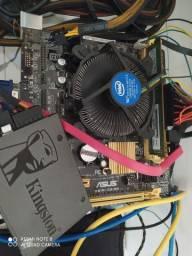 Computador Pentium g3260 3.3ghz