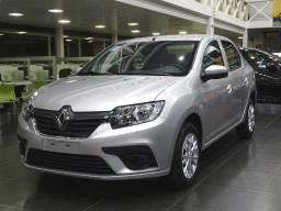 Renault Logan Flex Mecânico 1.0 0Km