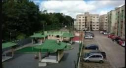 Alugo Residencial Green  Park II com 2/4 Quartos 850,00