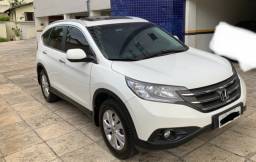 IMPECAVEL CRV EXL 2012 AWD