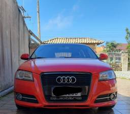 Lindíssimo Audi A3 sportback 2.0 turbo 203 vc 2010