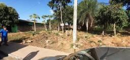 2 terrenos em aquidauana 10 x 35 cada R$ 85 mil os dois