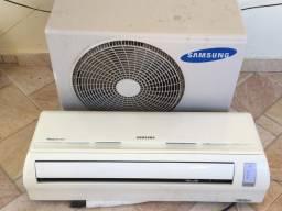Ar condicionado Sansung 12000btus