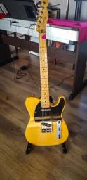 Telecaster Fender Vintage Butterscoth
