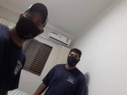 Técnico*-Instalação e Manutenção de AR Condicionado Split