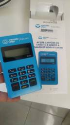 Maquineta point Mini mercado pago R$ 50