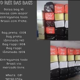 Bag 45L entregamos todo Brasil