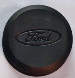 Jogo calotas centro modelo Ford courier