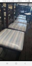 Cadeiras para Bares e Restaurantes 95,00
