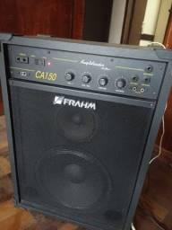 Caixa de Som Frahm CA150