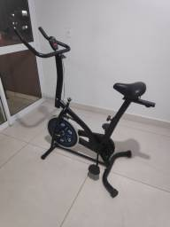 Bike Spinning Ergométrica