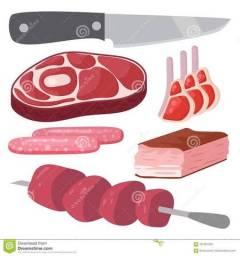 Carne de ovelha 18,00