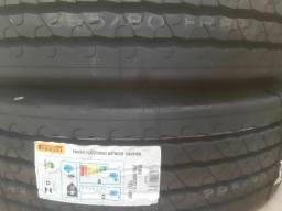 Título do anúncio: Pneus Pirelli FR88 295/80 r22.5