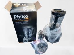 Liquidificador Samurai Philco Premium