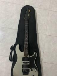 Guitarra peavey predator exp1