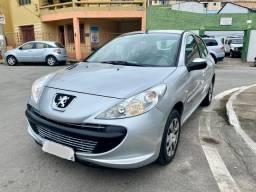 Peugeot 207 1.4 completo 2011