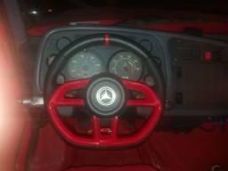 Volante esportivo GTI