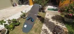 Hydrofoil North Freefoil  + Speedster Combo Foil Kite surfe kitesurf