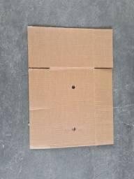Caixas papelão resistente