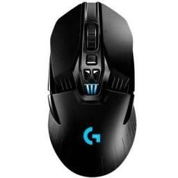 Mouse Sem Fio Gamer Logitech G903 Hero Lightspeed