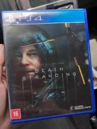 Death stranding - jogo PS4