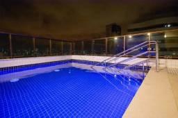 Título do anúncio: Oz Apartamento para venda possui 28 metros quadrados com 1 quarto em Aflitos - Recife - PE