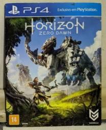 Título do anúncio: Horizon Zero Dawn PS4