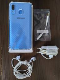 Celular Samsung A30 EXTRA!
