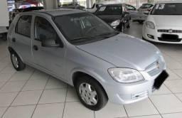 Chevrolet Celta 1.0 Flex 4 Portas*Direção Hidráulica + Vidros Elétricos - 2010