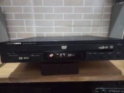 DVD Marantz VC-4400