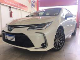 Corolla Altis Premium Hybrid 2020