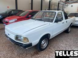 Ford PAMPA C/DH 1.8