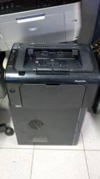 Vende impressora hp p1102w